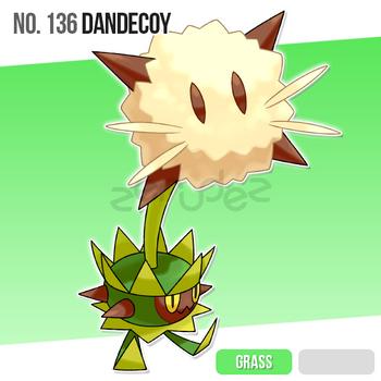 136 Dandecoy