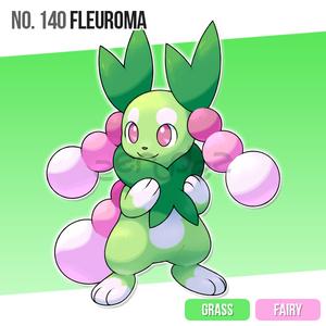 140 Fleuroma
