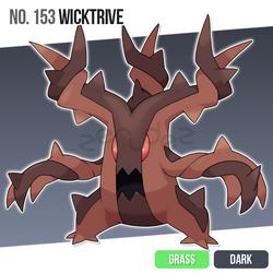153 Wicktrive
