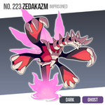223 Zedakazm Imprisoned