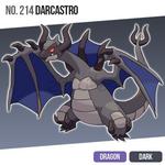 214 Darcastro