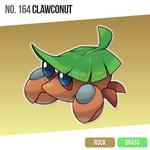 164 Clawconut