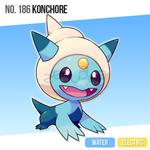 186 Konchore
