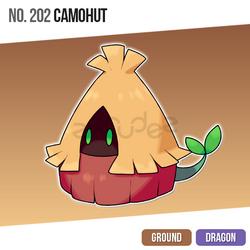 202 Camohut