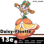 Daisy-Floette