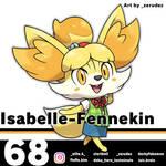 Isabelle-Fennekin
