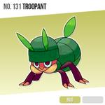 131 Troopant
