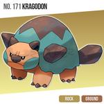 171 Kragodon