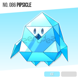 086 Pipsicle