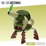 132 Antzooka
