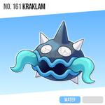 161 Kraklam
