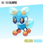 169 Glimpid