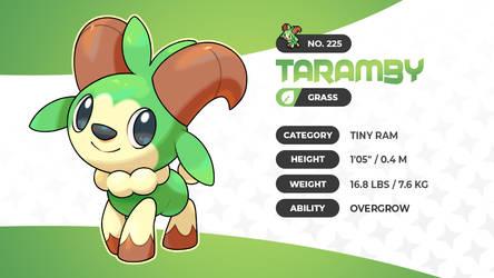 225 Taramby