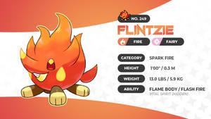 249 Flintzie
