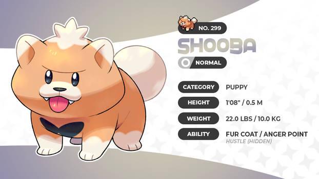 299 Shooba