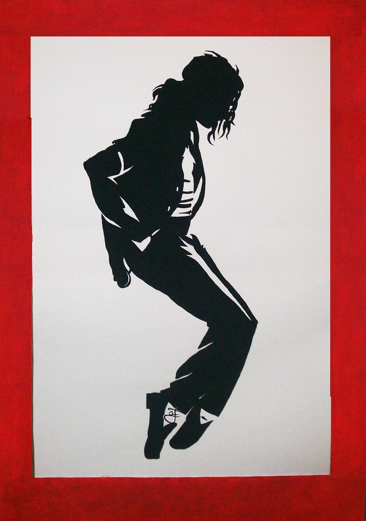 Michael Jackson Pop by secrets-of-the-pen