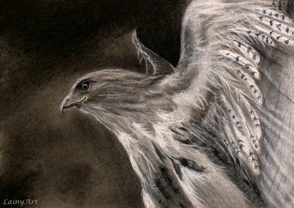 Day 211 - ACEO Drawing Project for Charity by secrets-of-the-pen
