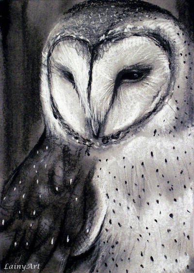 Day 218 - ACEO Drawing Project for Charity by secrets-of-the-pen