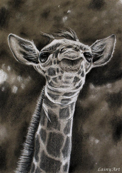 Day 219 - ACEO Drawing Project for Charity by secrets-of-the-pen