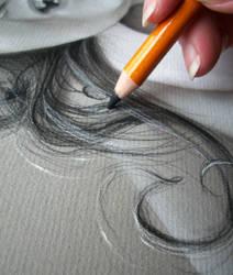 Curls - WIP