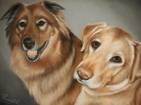 Kody and Maddie