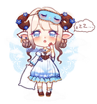 [CLOSED] Sleepy Sheep