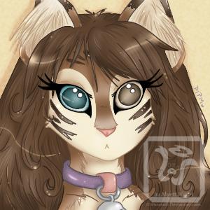 Myett Pet Icon by Ira-WratH