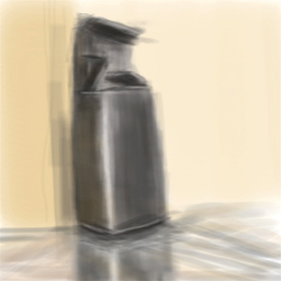 Day 3. Another practice of still life paint by Dushyant20b