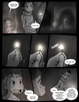 The Child of Eden: Pg 92