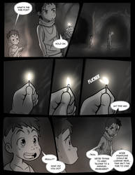 The Child of Eden: Pg 92