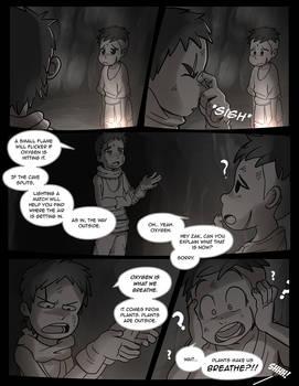 The Child of Eden: Pg 93