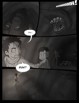 The Child of Eden: Pg 95