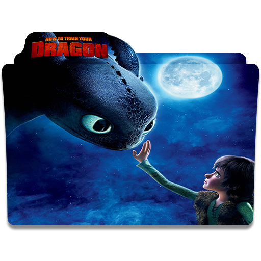 How To Train Your Dragon 2010 By Co Administrator On Deviantart