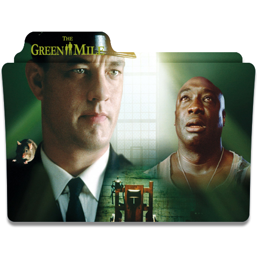 The Green Mile 1999 By Co Administrator On Deviantart