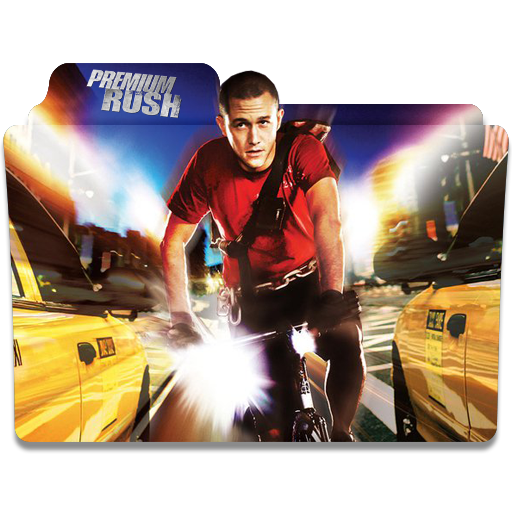 Premium Rush 2012 By Co Administrator On Deviantart