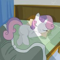 Sweet Dreams Sweetie (As Seen On EQD) by Mewyk91