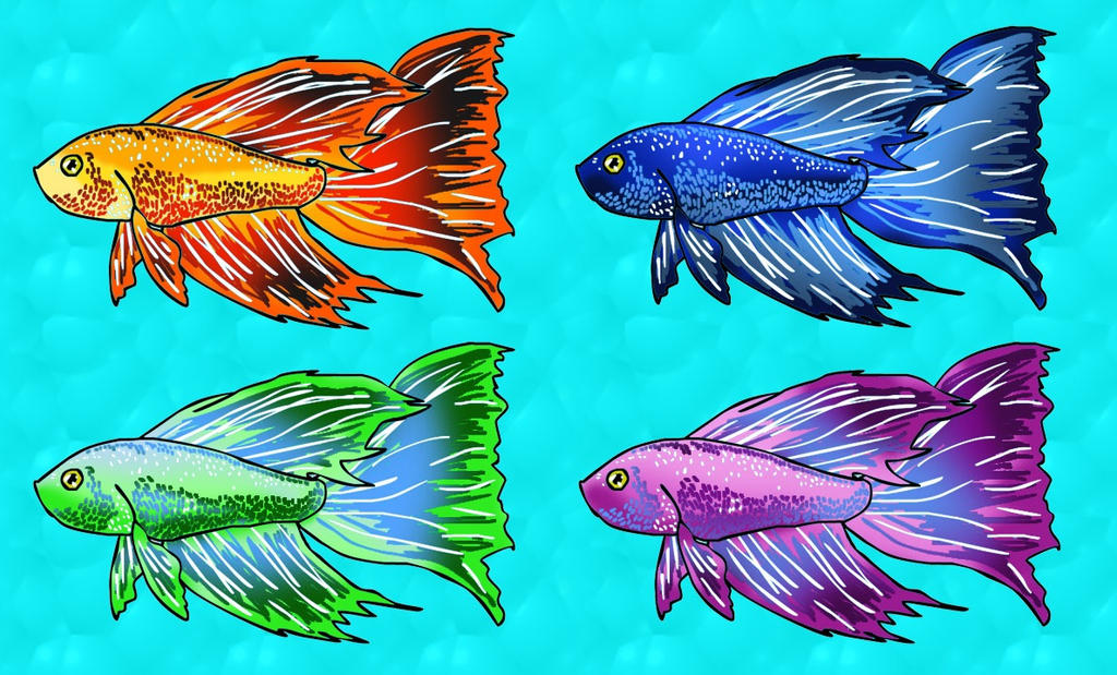 Fish adopt sheet open by twins6292 on deviantart for Adopt a fish