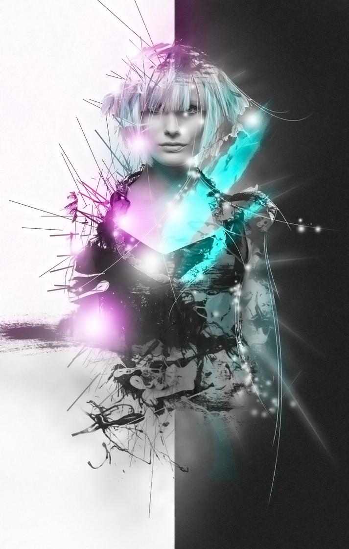 seduction by billelis d370891 Inspiration Through Digital Art & Photo Manipulation