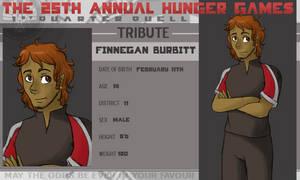 Hunger Games OTC: Fin