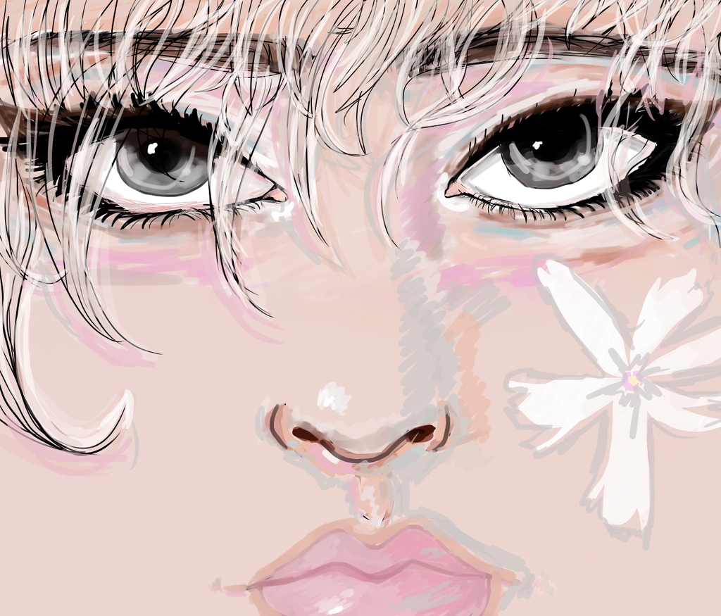 Eyes. by shady-trex