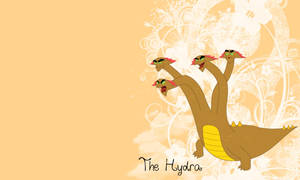 The Hydra by KelseySparrow67
