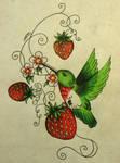 Hummingbird Request