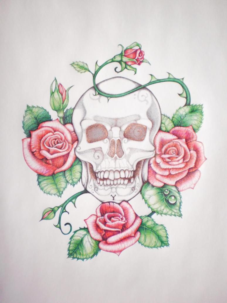 tattoo design by solecancinos