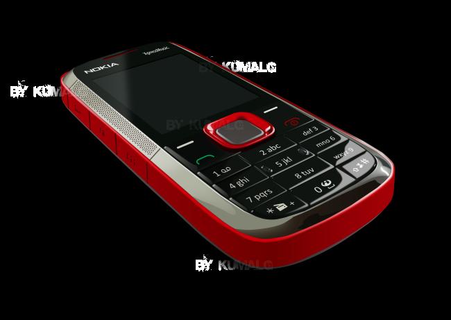 Nokia 5130 - vector by kumalg96