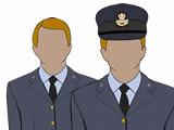 Air Cadet Female Officer No1 Uniform by aircadetresource