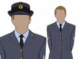 Female Adult Senior NCO No1 Uniform by aircadetresource