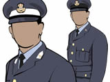 Air Cadet Male Officer No1 Uniform by aircadetresource