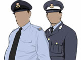 Air Cadet Male Officer No1 and No.2 Uniform by aircadetresource