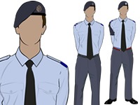Air Cadet No.2 Uniform by aircadetresource