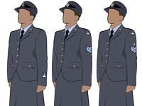 Air Cadet Uniform by aircadetresource